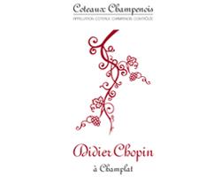 Coteaux Champenois Didier Chopin
