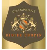 Champagne Chopin Didier